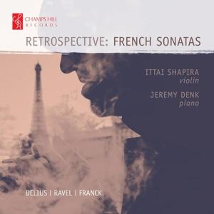 Retrospektive: French Sonatas