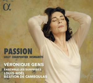 Passion - Airs von Lully, Charpentier, Desmarets & Collasse