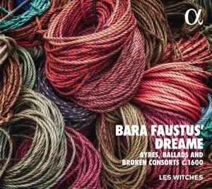 Bara Faustus´ Dreame - Vokalwerke