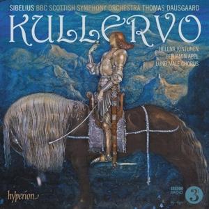 Jean Sibelius - Kullervo Op. 7