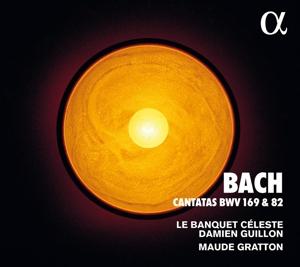 Johann Sebastian Bach - Kantaten BWV 169 & 82