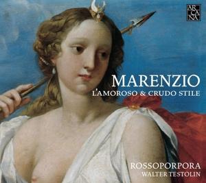Luca Marenzio - L´Amoroso & Crudo Stile - Madrigale