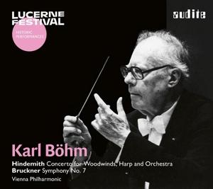 Lucerne Festival Vol. 16 - Karl Böhm