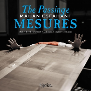The Passinge Mesures - Music of the English virginalists