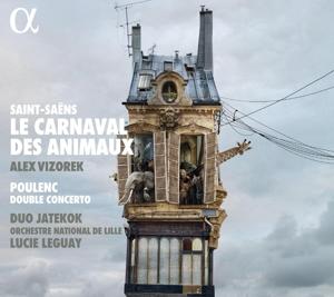 Camille Saint-Saens: Der Karneval der Tiere