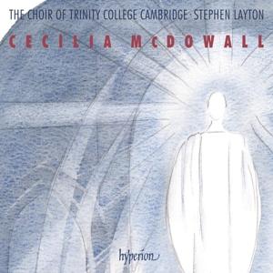 Cecilia McDowall: Chorwerke
