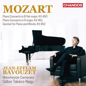 Wolfgang Amadeus Mozart - Klavierkonzerte Vol. 3