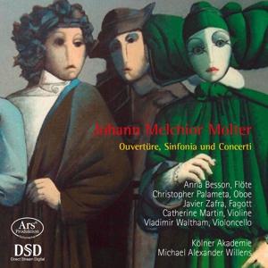 Forgotten Treasures Vol. 12 - Ouvertüre, Sinfonia & Concerti
