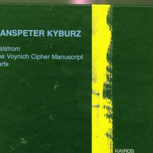 Hanspeter Kyburz: Malstrom