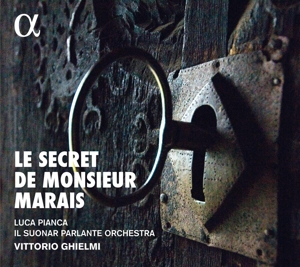 Marin Marais: Le Secret de Monsieur Marais