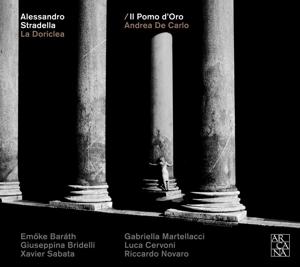 Alessandro Stradella - La Doriclea