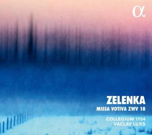 Jan Dismas Zelenka - Missa Votiva ZWV 18