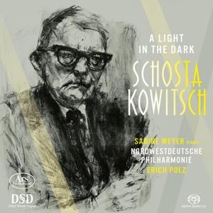 Dmitri Schostakowitsch - Klavierkonzert Op. 102, Sinfonie Nr. 9 Op. 70