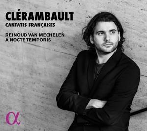 Nicolas Clérambault - Cantates Francaises
