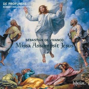 Sebastian de Vivanco - Missa Assumpsit Jesus