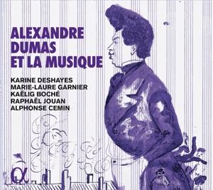 Alexandre Dumas und die Musik