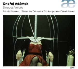 Ondrej Adámek - Sinuous Voices