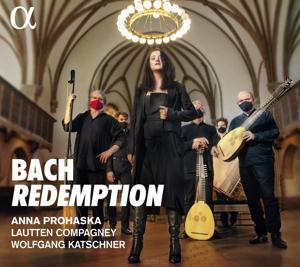 Johann Sebastian Bach: Redemption