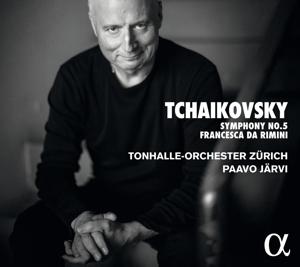Peter I. Tschaikowsky: Sinfonie Nr. 5; Francesca da Rimini