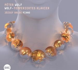 Peter Wolf - Wolf-temperiertes Klavier