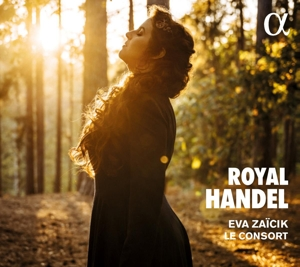 Georg Friedrich Händel: Royal Handel