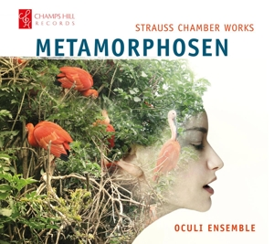 Richard Strauss: Metamorphosen -  Kammermusik