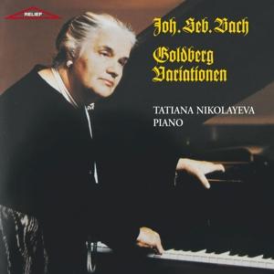 Johann Sebastian Bach: Goldbergvariationen BWV 988