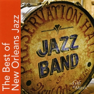 Jazz Band - The best of New Orleans Jazz