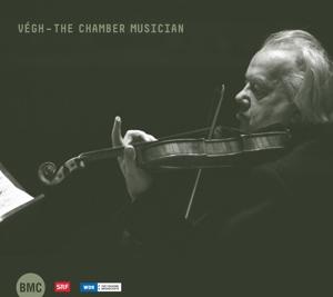 Vegh - The Chamber Musician - Werke von Bethoven, Schönberg & Schubert