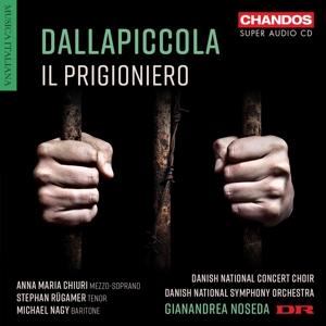 Luigi Dallapiccola: Il Prigioniero (Der Gefangene)