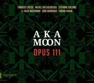Aka Moon: Opus 111