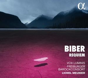 H. I. F. Biber: Requiem