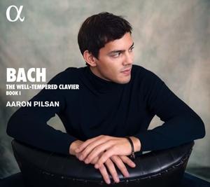 Johann Sebastian Bach: Das Wohltemperierte Clavier I