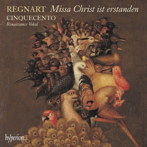 Jacob Regnart: Missa Christ ist erstanden; Missa Freu dich, du werthe Christenheit