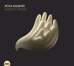 Peter Rozsnyoi - Serenity Prayer
