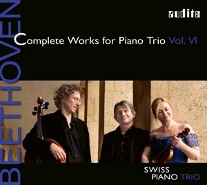 Ludwig van Beethoven: Klaviertrio Op. 63; Sinfonie Nr. 2 in D-Dur