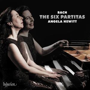 Johann Sebastian Bach: Die Partiten BWV 825-830