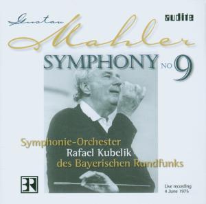 Gustav Mahler - Sinfonie Nr. 9 (Live Recording 04.06.1975)