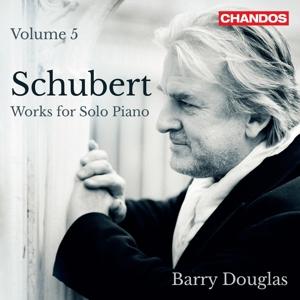 Franz Schubert: Die Werke für Piano solo Vol. 5