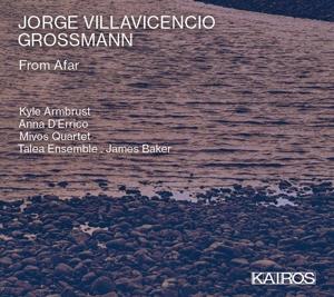 Jorge Villavivencio Grossmann: From Afar