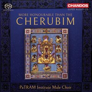 More Honourable than the Cherubim - Russisch-Orthodoxe Chorwerke