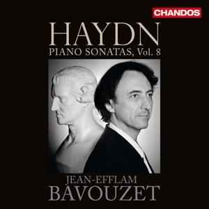 Franz Joseph Haydn - Klaviersonaten Vol. 8 - Sonaten Nr. 5-7, 51 & 59