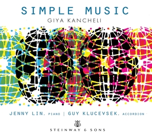 Giya Kancheli: Simple Music