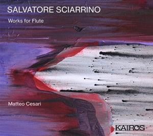 Salvatore Sciarrino: Werke für Flöte