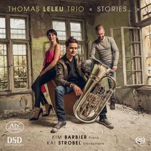 Stories - Werke von Weill, Satie, Leleu u.a.