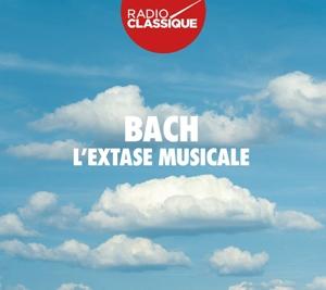 Johann Sebastian Bach: L´Extase Musicale - Geistl. Werke, Concertos; Solo- & Kammermusik