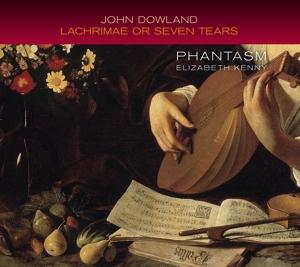 John Dowland - Lachrimae or Seven Tears