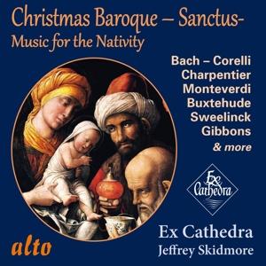 Baroque Christmas Sanctus