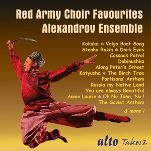 Red Army Choir Favourites