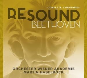 Ludwig van Beethoven: Resound Beethoven